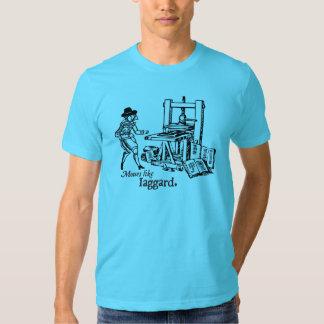 Gettin' Frisket Tshirt
