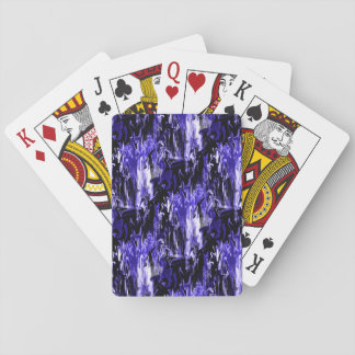 Getting Down... Playing Cards
