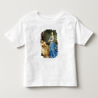 Getting Dressed, 1869 Toddler T-Shirt