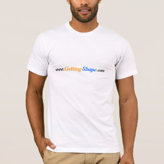 Getting Shape! T-Shirt