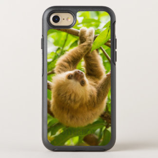 Getty Images | Upside Down Sloth OtterBox Symmetry iPhone 8/7 Case
