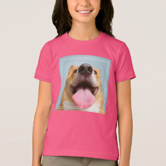 Getty Images   Very Happy Corgi T-Shirt