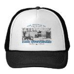 Gettysburg Battle 150 Anniversary Hats