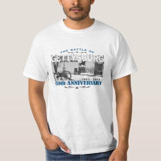 Gettysburg Battle 150 Anniversary T-Shirt