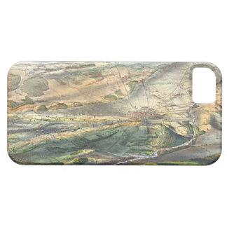 Gettysburg Battlefield 1863 iPhone 5/5S Case