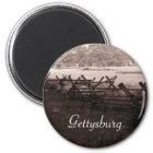 Gettysburg - Battlefield Magnet #3