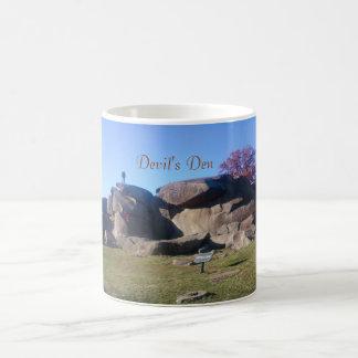 Gettysburg - Devil's Den - Coffee Mug