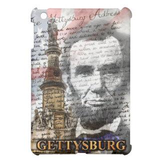 Gettysburg iPad Case