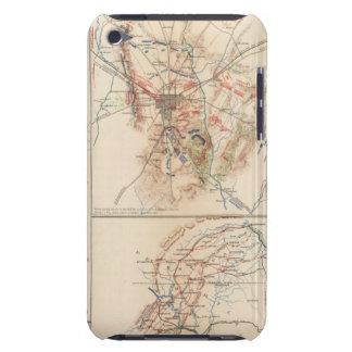 Gettysburg iPod Touch Case-Mate Case