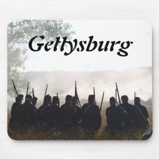 Gettysburg Mouse Pad