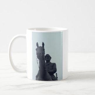 Gettysburg North and South mug