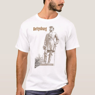 Gettysburg Reynolds Sketch Shirt