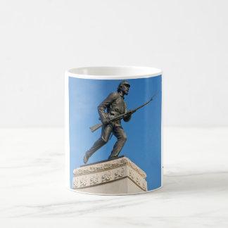 Gettysburg Statue I Mug