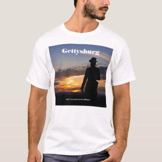 Gettysburg Sunset Shirt