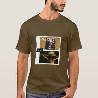 Gezus Mackavelli/donsheltonclothing T-Shirt