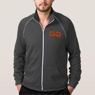 GG Track Jacket