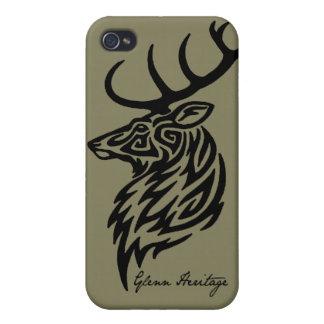 GH Buckshot Iphone 4s case iPhone 4 Case