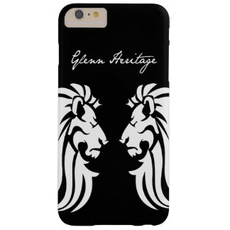 GH King Of Kings IPhone 6 Case Midnight Barely There iPhone 6 Plus Case
