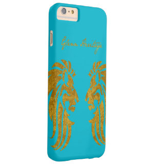 GH King Of Kings IPhone 6 Case Tanzenite Barely There iPhone 6 Plus Case