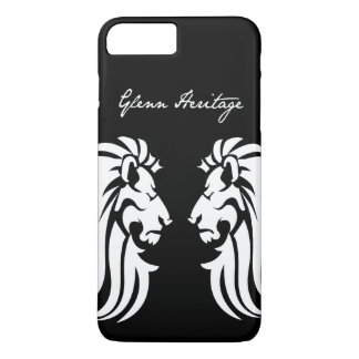 GH King Of Kings iPhone 7 Case Midnight