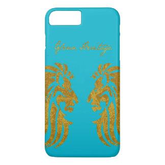 GH King Of Kings iPhone 7 Case Tanzenite
