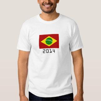 Ghana 2014 t-shirts