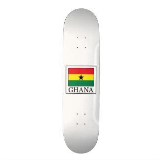 Ghana 20.6 Cm Skateboard Deck