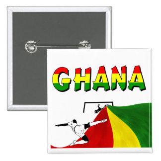 Ghana Pin