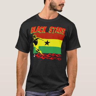 Ghana Black stars T-Shirt
