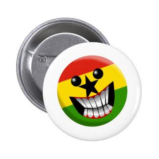 Ghana Buttons