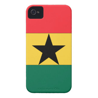 Ghana iPhone 4 Covers
