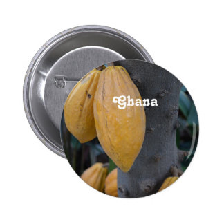 Ghana Cocoa Buttons