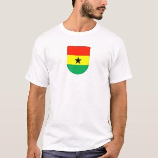 Ghana Crest T-Shirt