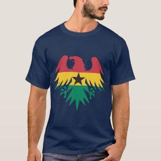 Ghana Flag Eagle T-Shirt