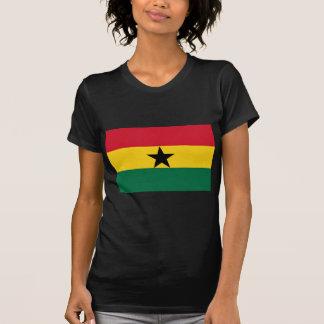 Ghana Flag GH T-shirts