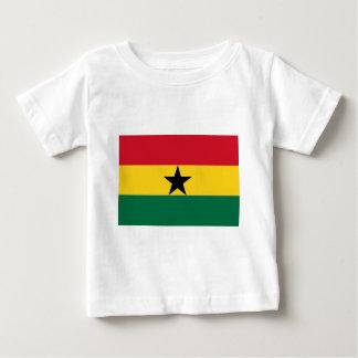 Ghana Flag Infant T-Shirt