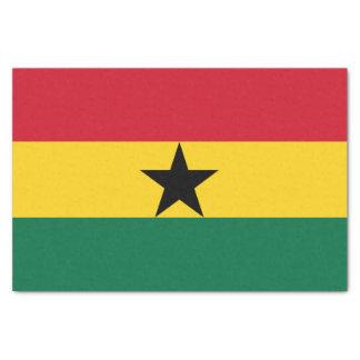 Ghana Flag Tissue Paper