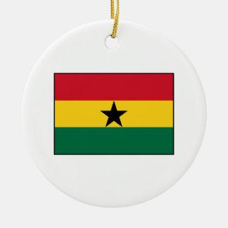 Ghana – Ghanaian Flag Ornament
