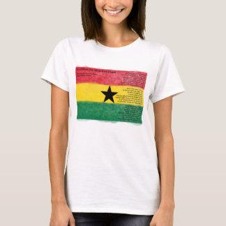 Ghana - God Bless Our Homeland Ghana T-Shirt