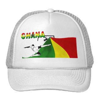 Ghana Trucker Hat