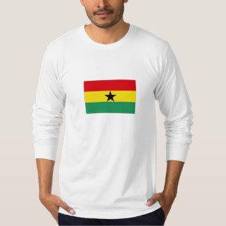 Ghana National Flag Tshirts
