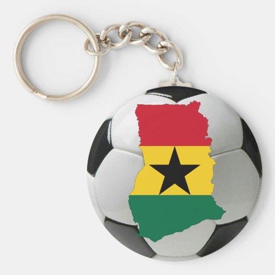 Ghana national team key ring