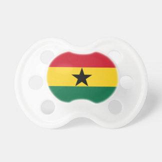 Ghana Pacifiers