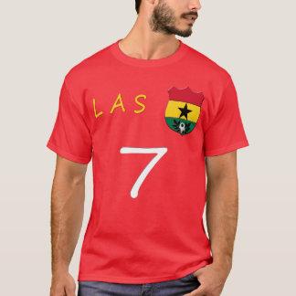GHANA SOCCER 2 T-Shirt