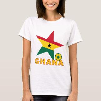 Ghana Soccer Stars T-Shirt