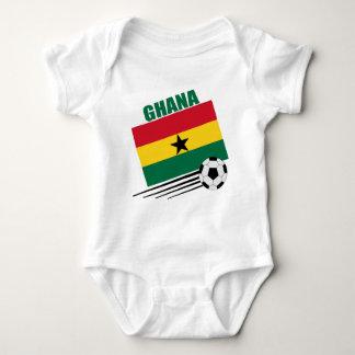 Ghana Soccer Team Tee Shirt
