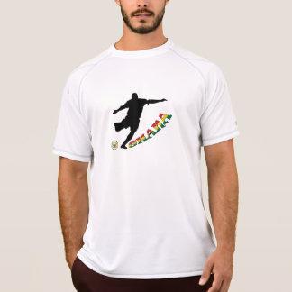 Ghana Soccer Tees