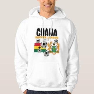 Ghana Squad Hoodie