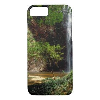 Ghana: Wli Falls, a.k.a. Agumatsa Falls (Volta iPhone 8/7 Case