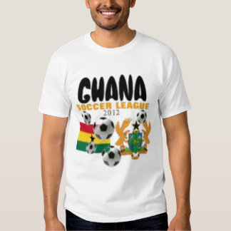 Ghana XXL T Shirts